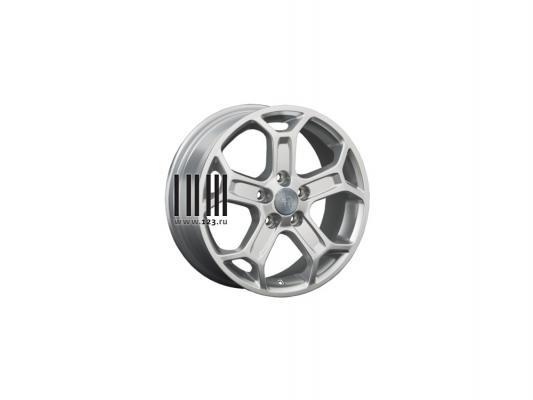 ���� Replay FD21 7.5xR17 5x108 �� ET55 Silver