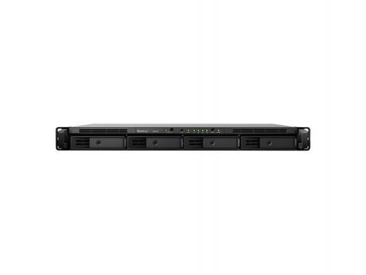 """Сетевой накопитель Synology RX415 модуль расширения 4x2.5""""/3.5"""" HDD"""