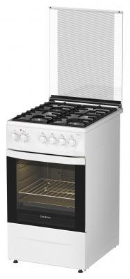 Комбинированная плита Darina 1D1 KM241 311 W белый