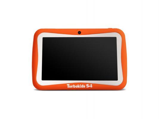 "Планшет TurboSmart TurboKids S4 7"" 8Gb Оранжевый Wi-Fi 4690539001867"