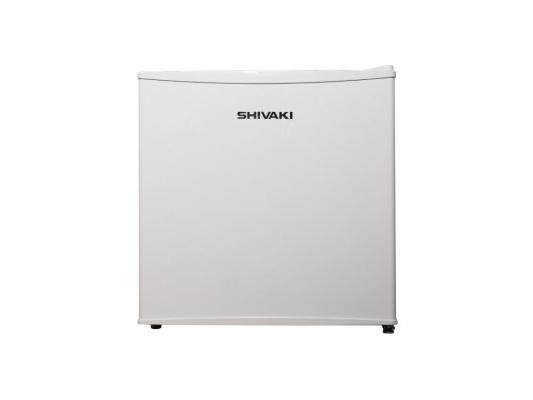 Холодильник Shivaki SHRF-54CH белый shivaki shrf 54 ch