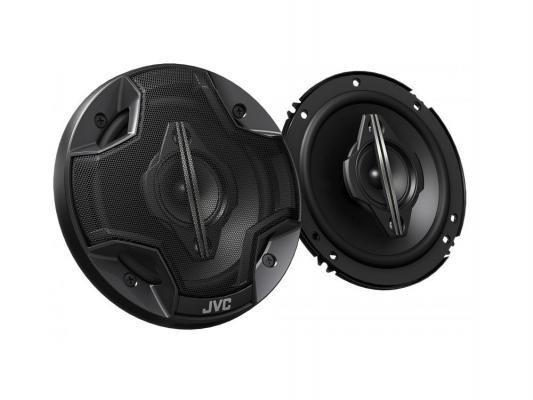 Автоакустика JVC CS-HX649 коаксиальная 4-полосная 16см 50Вт-350Вт