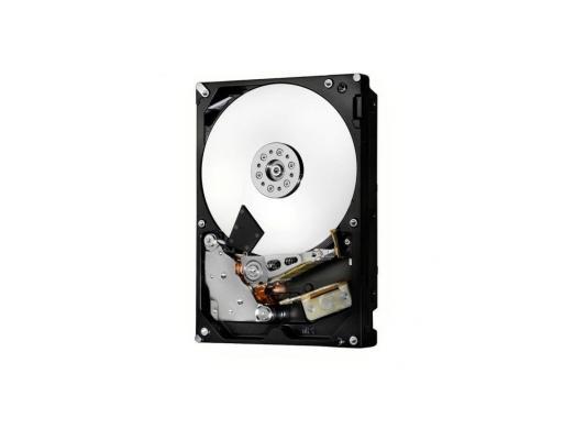"Жесткий диск 3.5"" 2Tb 7200rpm HGST Ultrastar 7K6000 SATAIII HUS726020ALE614 0F23029"