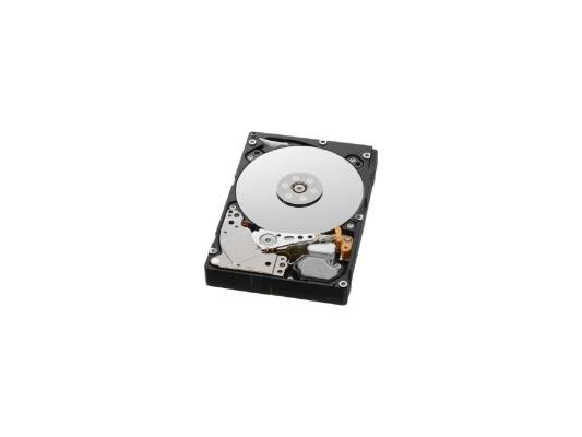 "Жесткий диск 2.5"" 300Gb 10000rpm HGST Ultrastar C10K1800 SAS HUC101830CSS204 0B31228"