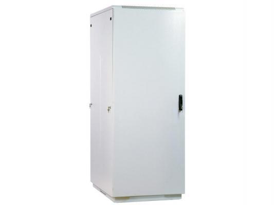Шкаф напольный 47U ЦМО ШТК-М-47.8.10-3ААА 800x1000mm дверь металл белый 3 коробки