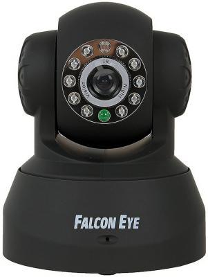 """Камера IP Falcon EYE FE-MTR300BL-P2P CMOS 1/4"""" 640 x 480 MJPEG RJ-45 LAN Wi-Fi черный"""