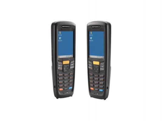 Терминал сбора данных Motorola K-MC2180-MS01E-CRD