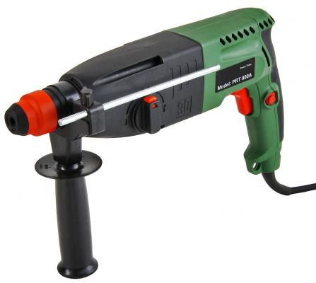 Перфоратор Hammer PRT800A 800Вт перфоратор sds plus hammer prt800a