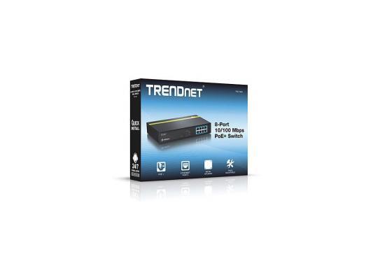 TrendNet TPE-T80