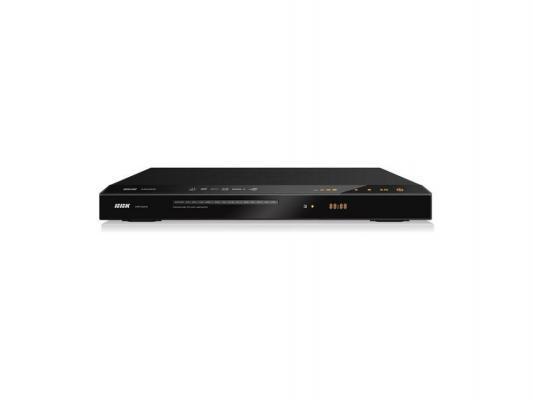 Проигрыватель DVD BBK DVP971HD черный