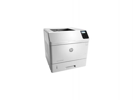 Купить Принтер HP LaserJet Enterprise 600 M604dn E6B68A ч/б A4 50ppm 1200x1200dpi 512Mb Duplex Ethernet USB