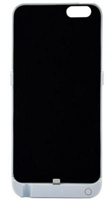 Чехол-аккумулятор DF iBattery-18 для iPhone 6 Plus iPhone 6S Plus белый