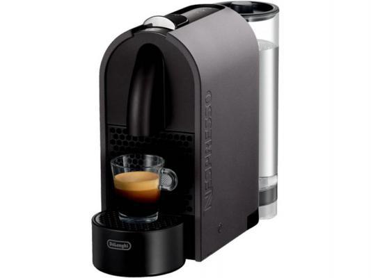Кофемашина Delonghi EN110.GY 1260Вт 19бар 1л серый