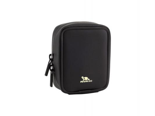 цена на Чехол Riva 1100 LRPU Antishock Digital Case для фотоаппарата черный