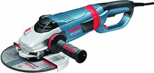 Угловая шлифмашина Bosch GWS 24-230 LVI 2400Вт 230мм