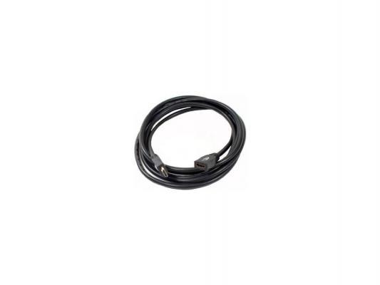 Купить Кабели для видео   Кабель HDMI 3.0м VCOM Telecom VHD6105D-3M
