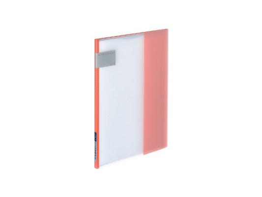 Папка-уголок Kokuyo RA-T1-10 A4 оранжевый