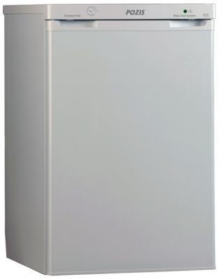 Холодильник Pozis RS-411 серебристый