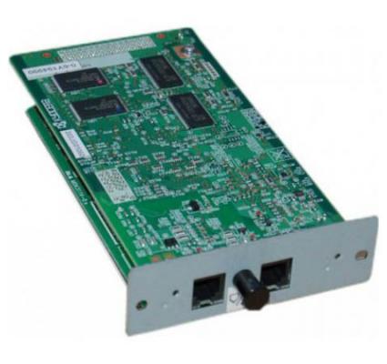 Модуль факса Fax System (W)B для TASKalfa 3051ci/3551ci/4551ci/5551ci/3501i/4501i/5501i 1503N63NL1 цена