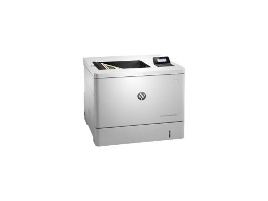 Принтер HP Color LaserJet Enterprise 500 M553n B5L24A цветной А4 38ppm 1200x1200dpi 1024Mb Ethernet USB принтер hp color laserjet enterprise m553n