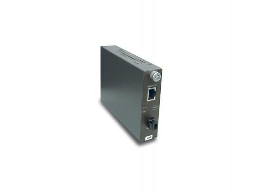 Медиаконвертер TRENDnet TFC-110MM 100Base-TX MT-RJ до 2км