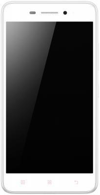 "Смартфон Lenovo S60 белый 5"" 8 Гб LTE Wi-Fi GPS P0SG0014RU"