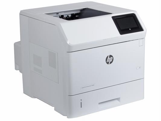 Принтер HP LaserJet Enterprise 600 M606x E6B73A ч/б A4 62ppm 1200x1200dpi 512Mb Ethernet USB