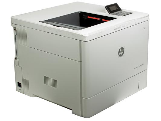 Принтер HP LaserJet Enterprise 500 color M552dn B5L23A цветной А4 33ppm 1200x1200dpi 1024Mb Ethernet USB hp laserjet 1022 купить в наличие