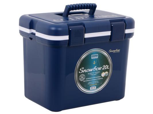 купить Контейнер изотермический CW Snowbox 20L Marine Series 38194 недорого