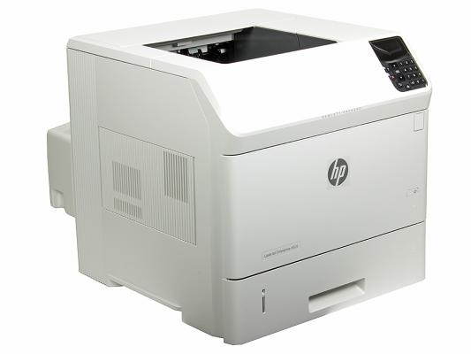 Купить Принтер HP LaserJet Enterprise 600 M606dn E6B72A ч/б A4 62ppm 1200x1200dpi 512Mb Ethernet USB