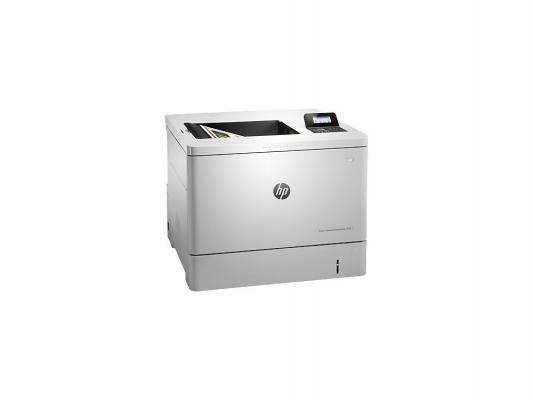 Принтер HP LaserJet Enterprise 500 color M553dn B5L25A цветной А4 38ppm 1200x1200dpi 1024Mb Ethernet USB