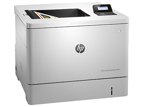 Принтер HP LaserJet Enterprise 500 color M553dn B5L25A цветной А4 38ppm 1200x1200dpi 1024Mb Ethernet USB