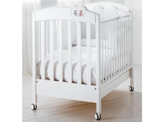 Купить Кроватка Baby Expert Lui&Lei (белый)