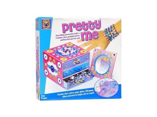 Набор для создания украшений и аксессуаров CREATIVE Pretty Me от 8 лет 5188