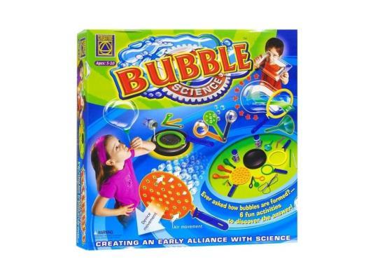 Набор для творчества Creative Секреты мыльных пузырей от 5 лет 5333 набор для творчества creative creative набор для творчества секреты мыльных пузырей