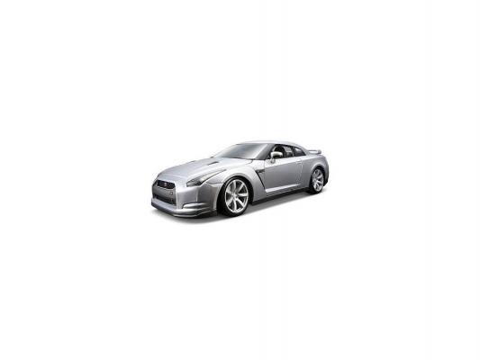 ���������� Bburago Nissan GT-R 1:18 18-12079