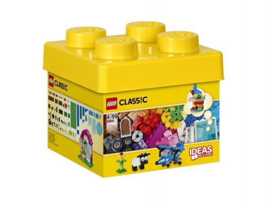 Купить Конструктор Lego Classic Набор для творчества 221 элемент 10692, Конструкторы