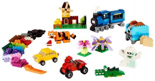 Конструктор Lego Classic Набор для творчества среднего размера 484 элемента 10696