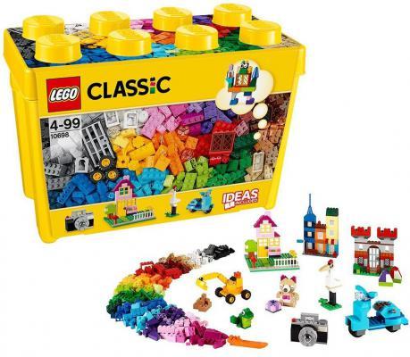 Конструктор Lego Набор для творчества большого размера 790 элементов 10698