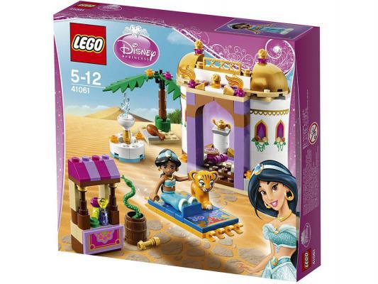Купить Конструктор Lego Disney Princesses Экзотический дворец Жасмин 143 элемента 41061