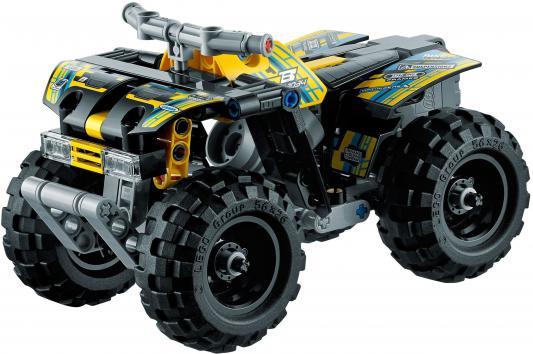 Конструктор Lego Technic Квадроцикл 148 элементов 42034