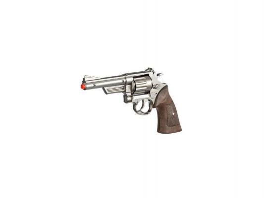 Револьвер Gonher Police металл для мальчика 6067/0