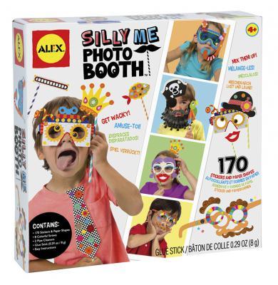 Набор для создания масок Alex Рассмеши меня от 4 лет