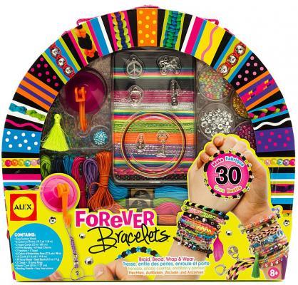 Набор для украшений Alex Шикарные браслеты в кейсе от 8 лет 732X