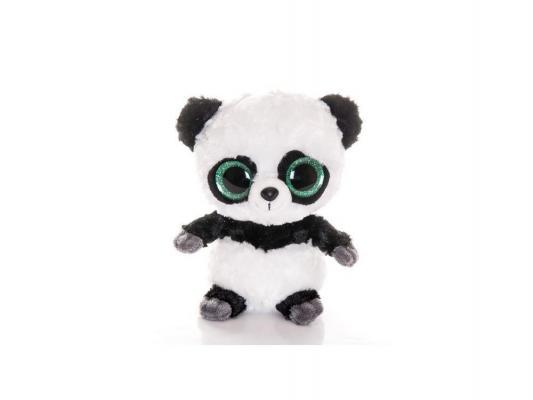 Мягкая игрушка герой мультфильма Aurora Юху и друзья искусственный мех белый 20 см 67-209