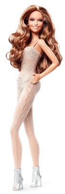 Кукла Barbie Дженнифер Лопез поп звезда 29 см Y3357 от 123.ru