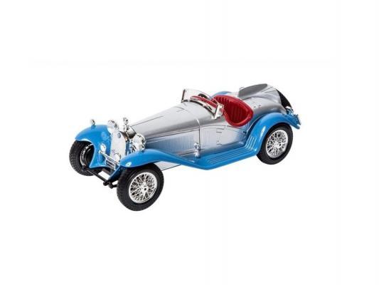 ���������� Bburago Alfa Romeo 8C 2300 Spyder Touring 1932 1:18 �����������