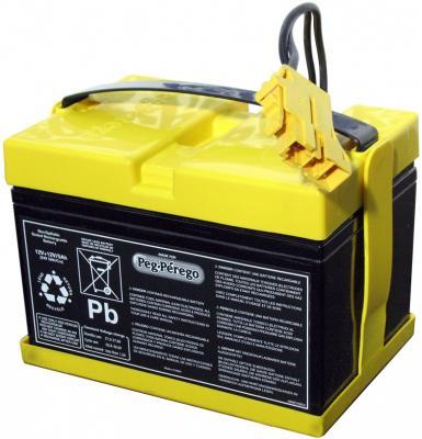 Аккумулятор Peg Perego 24V 5A/h peg perego switch easy drive completo denim