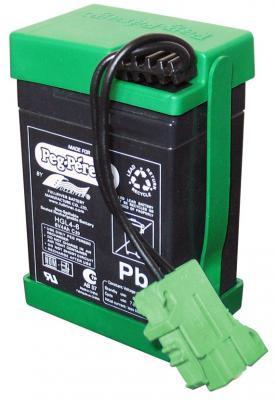 Аккумулятор Peg-Perego 6V 4,5А IAKB0025