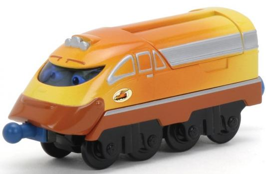Паровозик Chuggington Die-Cast Локомотив Чаггер LC54017